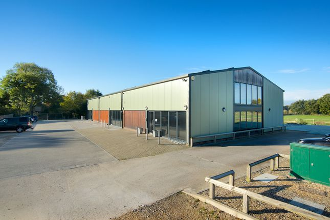 Thumbnail Office to let in West Barn, Norton Lane, Norton (Close Main A27)