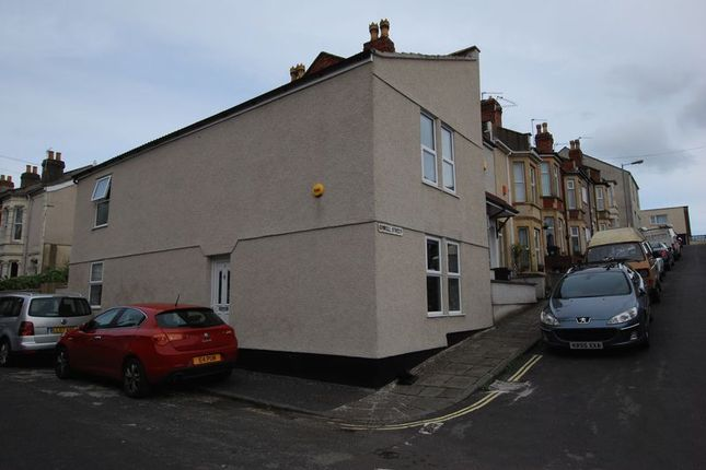Thumbnail End terrace house to rent in Orwell Street, Bedminster, Bristol