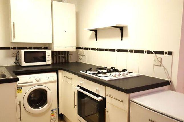 Studio to rent in Buckingham Road, Bletchley