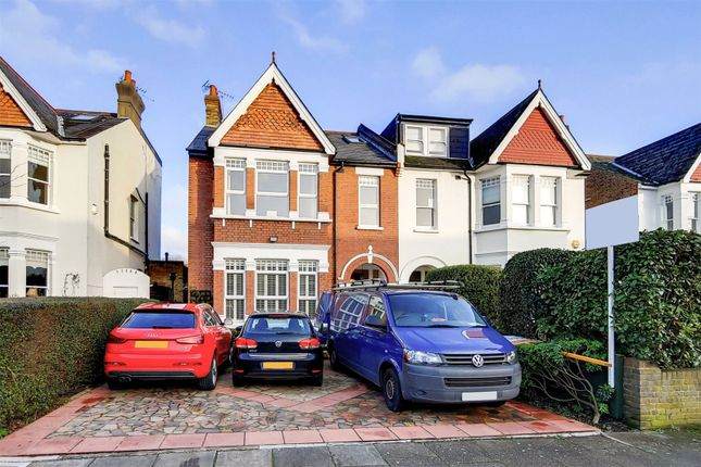 Thumbnail Semi-detached house to rent in Colebrook Avenue, Ealing, London