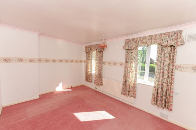 Bedroom1 of Elm Close, Newbold, Chesterfield S41