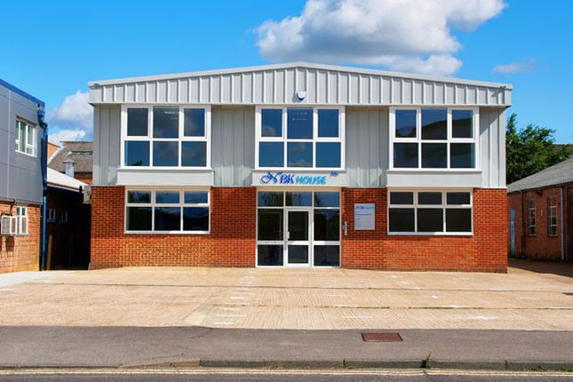 Office to let in 64A Victoria Road, Burgess Hill, West Sussex