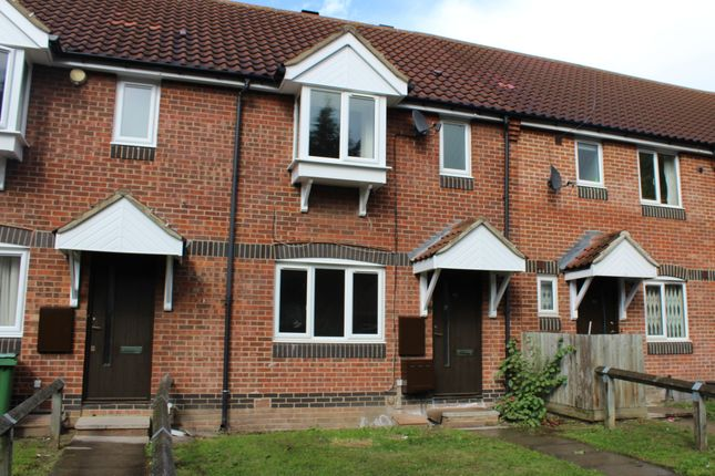 Thumbnail Detached house to rent in Abercorn Way, London, Southwark