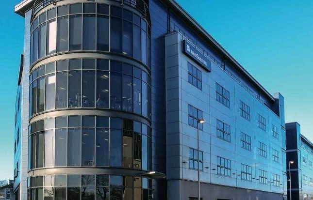 Office to let in Old Ford Road, Aberdeen