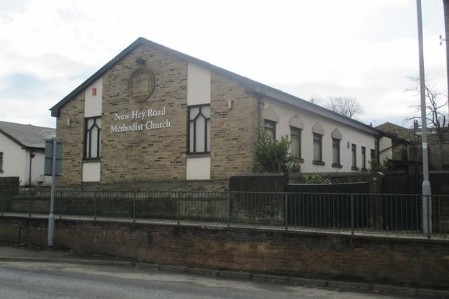 Thumbnail Leisure/hospitality for sale in Brompton Road, Bradford