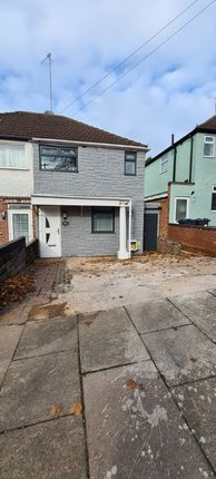 Thumbnail Semi-detached house to rent in Tresham Road, Great Barr