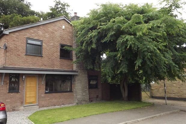 Thumbnail Detached house to rent in Bancroft Avenue, Cheadle Hulme