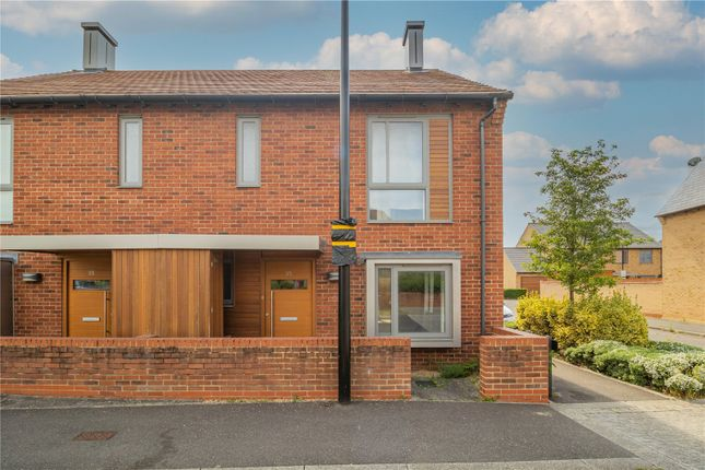 3 bed property to rent in Consort Avenue, Trumpington, Cambridge CB2