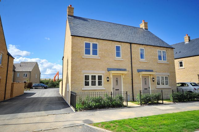 Skylark Road, Bourton-On-The-Water, Cheltenham GL54