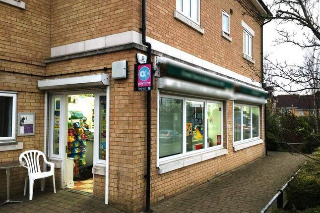 Thumbnail Retail premises for sale in Leighton Buzzard LU7, UK