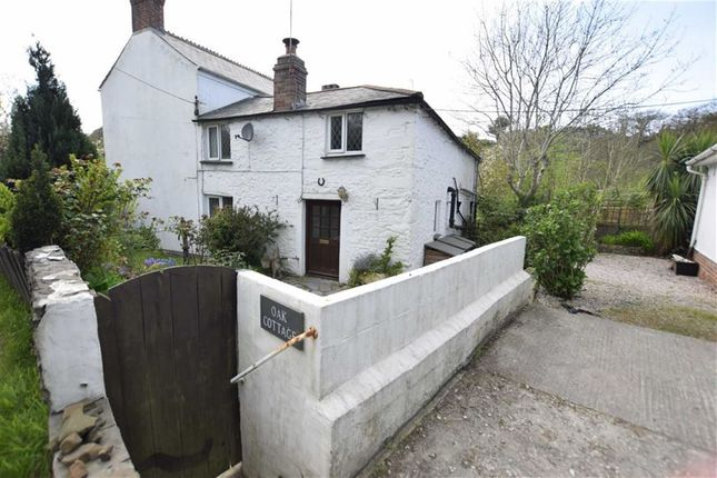 Thumbnail Semi-detached house for sale in Bush, Bude