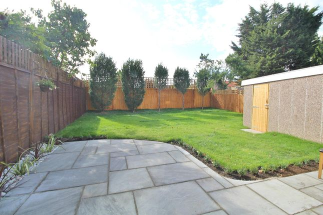 Thumbnail Semi-detached house for sale in Woodgrange Gardens, Enfield