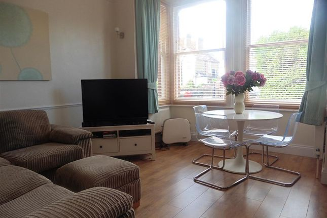 Lounge of St. Peters Road, Broadstairs, Kent CT10