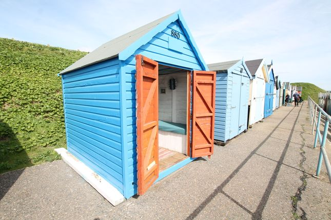 Studio for sale in Cliff Road, Felixstowe