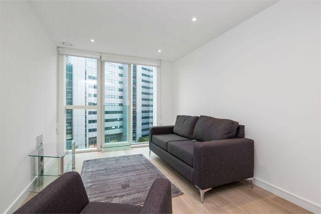 Thumbnail Flat to rent in Pinnacle Apartments, 11 Saffron Central Square, Croydon, Surrey