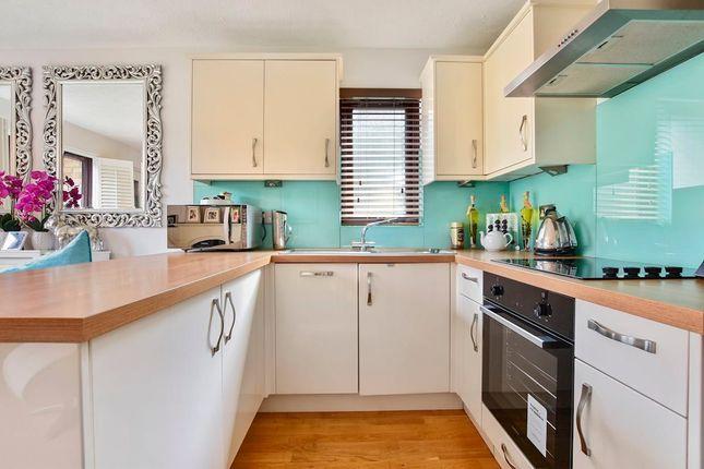 Kitchen of Maypole Road, Taplow SL6
