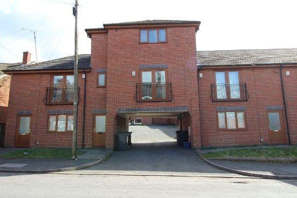 Thumbnail Terraced house for sale in 2 Bridgewater Court, Sun Street, Stoke-On-Trent