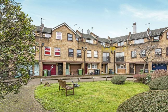 Thumbnail Property for sale in Greenland Mews, London