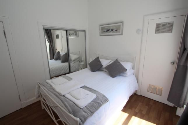 Bedroom of Grey Place, Greenock, Inverclyde PA15