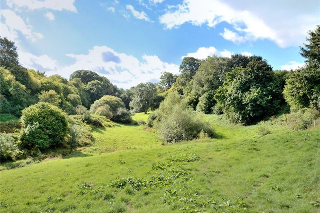 Thumbnail Land for sale in Bridge, Sturminster Newton, Dorset
