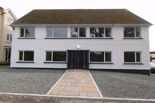 Thumbnail Flat for sale in Lon Hendre, Waunfawr, Aberystwyth