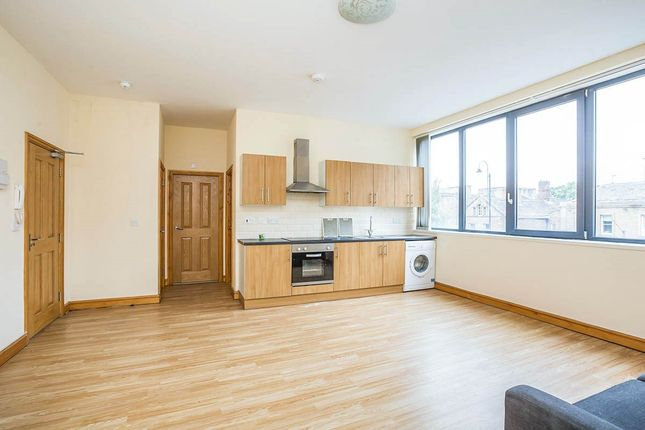 1 bed flat to rent in Southgate House, 9 Wards End, Halifax, West Yorkshire HX1