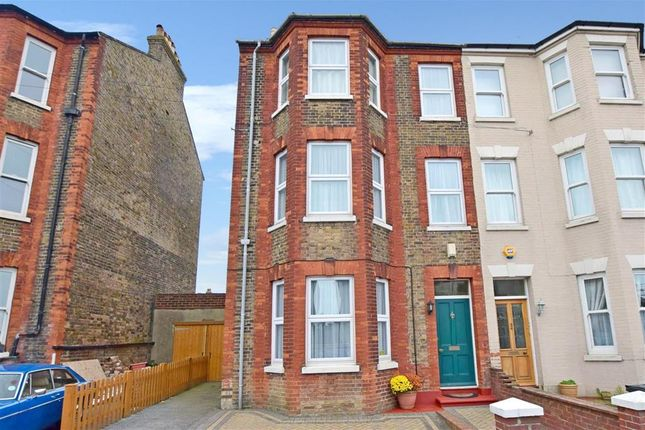 Thumbnail Semi-detached house for sale in Prices Avenue, Margate, Kent