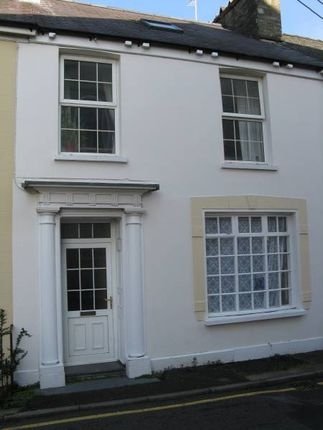Thumbnail Town house to rent in William Street, Cardigan