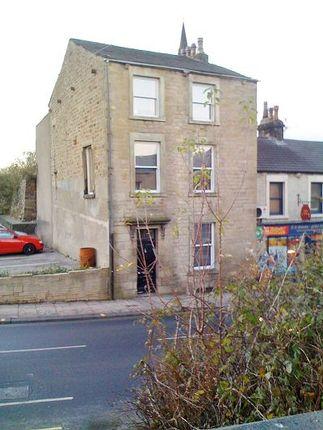 Thumbnail Shared accommodation to rent in Thurnham Street, Lancaster