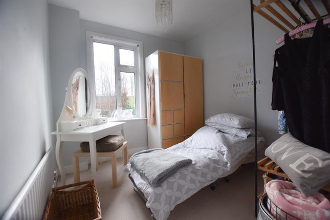 Bedroom Three of Dulverton Road, Leicester LE3