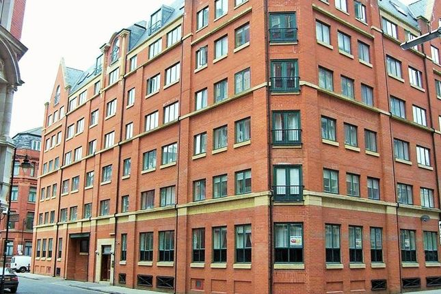2 bed flat to rent in Bombay Street, Manchester