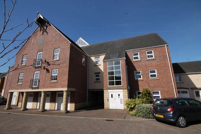 Weavers Court, Buckshaw Village, Chorley PR7