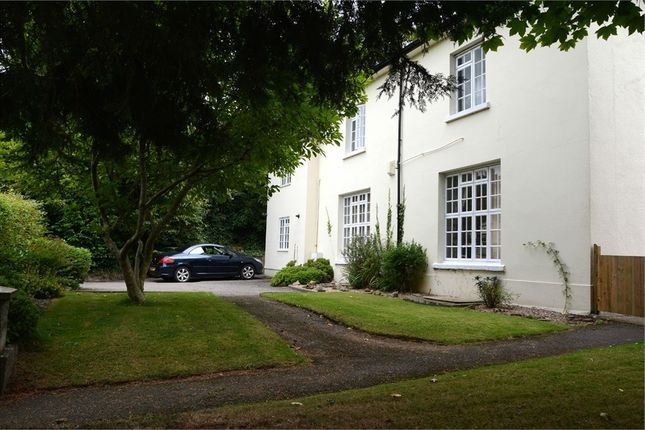 Thumbnail Detached house for sale in Walford Road, Ross-On-Wye, Herefordshire