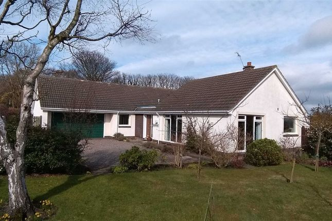 Thumbnail Bungalow for sale in Smiddy Burn, Kingsbarns, St. Andrews