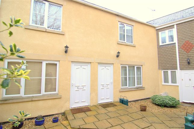 Thumbnail Flat for sale in Queen Street, Cirencester, Gloucestershire