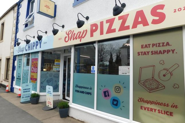 Thumbnail Restaurant/cafe for sale in Shap, Penrith