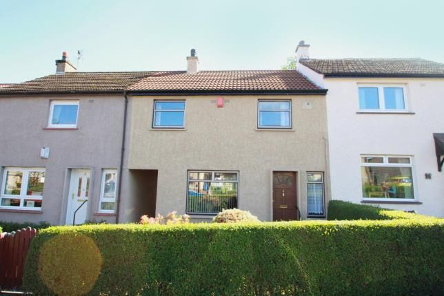 External of Lundin Crescent, Glenrothes, Fife KY7