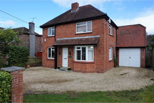 Thumbnail Detached house for sale in The Street, Motcombe. Shaftesbury