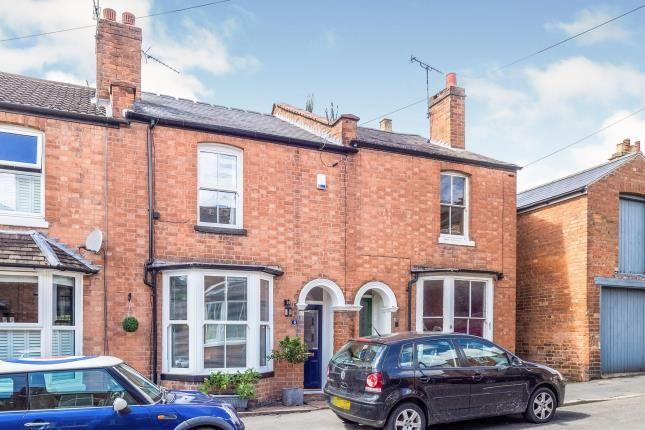 Thumbnail Terraced house for sale in Suffolk Street, Leamington Spa