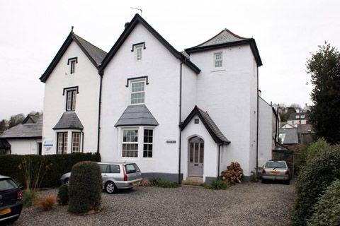 Thumbnail Town house to rent in Plymouth Road, Tavistock, Devon