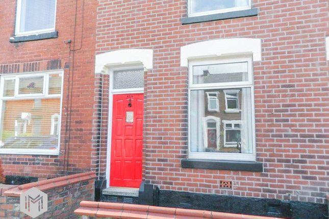 2 bed terraced house for sale in Denton Lane, Chadderton, Oldham