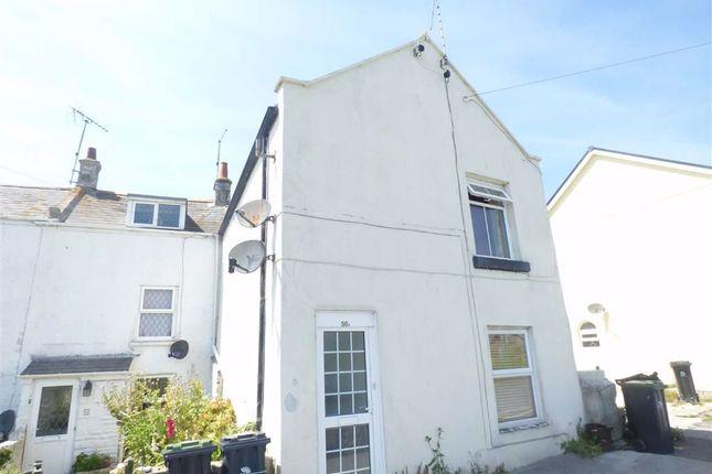 Thumbnail Flat for sale in Weston Road, Portland, Dorset