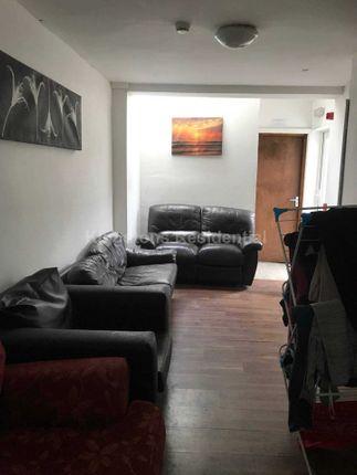 Studio to rent in Bedford Street, Roath CF24