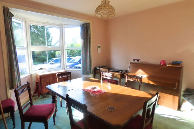 Dining Room of Grove Road, Wantage OX12