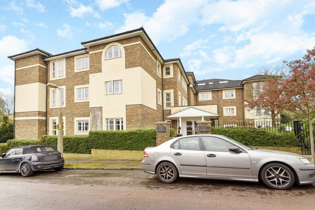 Thumbnail 2 bed flat for sale in Evesham Court, Richmond