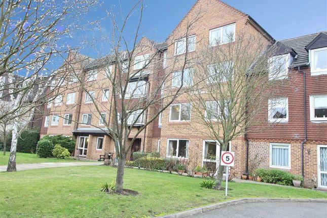 Park Court, 63 -65 Wickham Road, Beckenham BR3