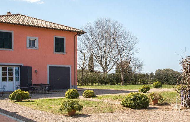 Ref. 0735 of Orbetello, Grosseto, Toscana