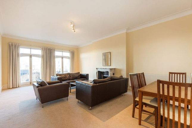 Thumbnail Property to rent in Ashley Gardens, Sw1, Westminster