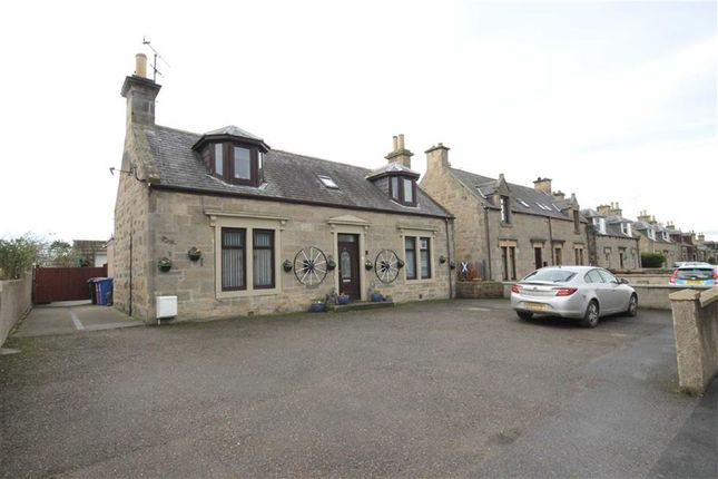 Thumbnail Detached house for sale in New Elgin Road, New Elgin, Elgin