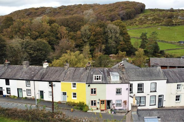 Thumbnail Cottage for sale in Spark Bridge, Ulverston